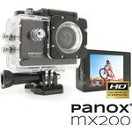 Actionkamera Videokameraer Easypix Panox MX200
