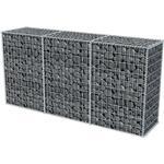 Hegn vidaXL Gabion Basket 200x50x100cm