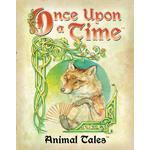 Brætspil Atlas Once Upon a Time: Animal Tales