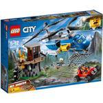 Lego city politi Legetøj Lego City Anholdelse på Bjerget 60173