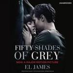 Fifty Shades of Grey (Ljudbok CD, 2015)