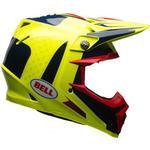 Downhill hjelm Bell Moto-9 Carbon Flex