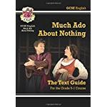 Grade 9-1 GCSE English Shakespeare Text Guide - Much Ado About Nothing (CGP GCSE English 9-1 Revision)