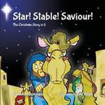 Star! Stable! Saviour! (Häftad, 2015)
