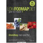 Low FODMAP diet giver ro i maven 1: Grundbog med opskrifter, E-bog