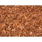 Dækbark Colorflis Wood Chips 1m³