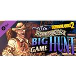 Mac spil Borderlands 2: Sir Hammerlock's Big Game Hunt