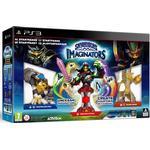 PlayStation 3 spil Skylanders Imaginators: Starter Pack