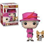 Funko Pop! Royals Queen Elizabeth