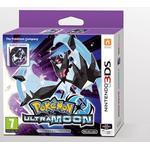 Pokémon Ultra Moon - Fan Edition