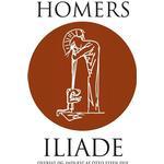 Homers Iliade, Lydbog MP3