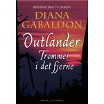 Trommer i det fjerne: Outlander, E-bog