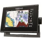 Radar Simrad GO7 XSR TotalScan