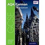 AQA GCSE German: Foundation Student Book