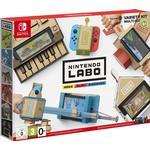 Labo nintendo Spil tilbehør Nintendo Labo: Variety Kit