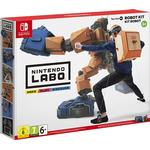 Labo nintendo Spil tilbehør Nintendo Labo: Robot Kit