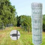 Trådhegn NSH Nordic Forest Fence 50mx120cm