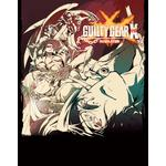 Guilty gear PC spil Guilty Gear Xrd: -Revelator