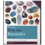 Den Store Bog om Krystaller: den definitive guide til krystaller og deres brug, Hæfte