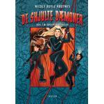 De skjulte dæmoner 2: Dødens krystaller, E-bog