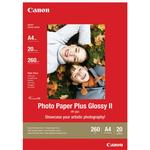 Canon PP-201 Plus Glossy II 260g A4 20