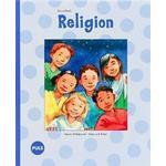 PULS Religion 1-3 Grundbok (Häftad, 2003)