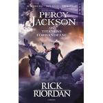 Percy Jackson og titanens forbandelse, Hardback