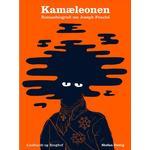 Kamæleonen: romanbiografi om Joseph Fouché, Hæfte