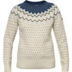 Fjällräven Övik Knit Sweater W - Glacier Green