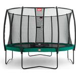Berg Champion 380cm + Safety Net Deluxe