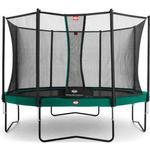 Berg Champion 380cm + Safety Net Comfort