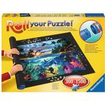 Puslespil Ravensburger Roll your Puzzle 300-1500 Pieces