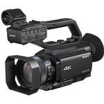 240 fps - 2160p (4K) Videokameraer Sony PXW-Z90