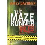 Maze Runner Files (Maze Runner) (E-bok, 2013)