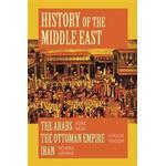History of the Middle East (Häftad, 2012)