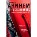 Krimier, Thrillere og Mysterier Bøger på tilbud Atten grader minus, Paperback
