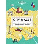 Lonely planet amsterdam Bøger City Mazes (Lonely Planet)