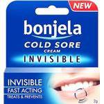 Forkølelsessår Bonjela Invisible Cold Sore 2g