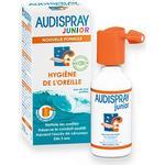 Glycerol Håndkøbsmedicin Audispray Junior 25ml