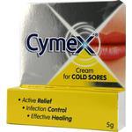 Forkølelsessår Cymex 5g
