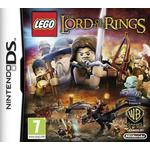 Nintendo DS spil LEGO The Lord of the Rings