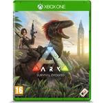 Adventure Xbox One spil ARK: Survival Evolved