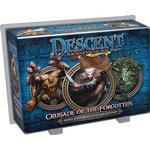 Fantasy Flight Games Descent: Journeys in the Dark Crusade of the Forgotten
