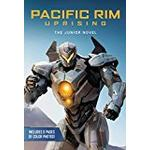 Pacific rim Bøger Pacific Rim Uprising: The Junior Novel