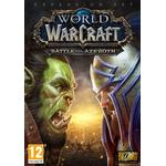 Action PC spil World of Warcraft: Battle for Azeroth