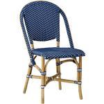 Armløs stol Havemøbler Sika Design Sofie Armløs stol