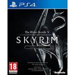 The elder scrolls PlayStation 4 spil Elder Scrolls V: Skyrim - Special Edition