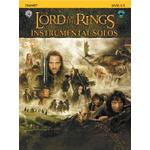 lord of the rings instrumental solos trumpet