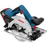 Bosch gks 18 v 57g Save Bosch GKS 18V-57 G Professional (2x6.0Ah)