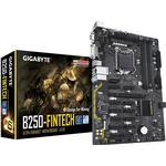Intel Gigabyte GA-B250-FinTech (rev. 1.0)